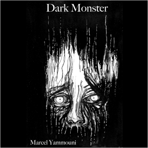 Dark Monster 1400 X 1400