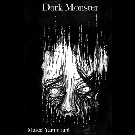 Dark Monster 1400 X 1400